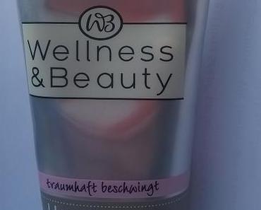 Wellness & Beauty Handbalsam Traumhaft beschwingt ;-)