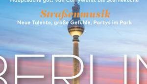 Berlinspiriert Literatur: SPECIAL Berlin