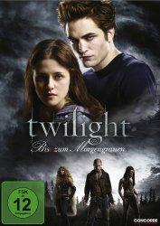 [movie] Twilight – Bis(s) zum Morgengrauen