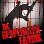 """#Buchtipp """"Die Gespensterfabrik"""" von Peter Nimtsch"""