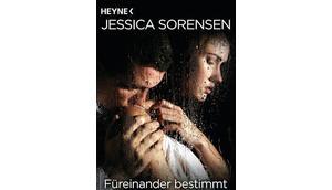 [Rezension] Füreinander bestimmt Violet Luke (Band Callie Kayden) Jessica Sorensen