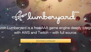 Neue Game-Egnine Amazon gestartet
