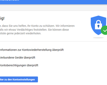 #SaferInternetDay – Google verschenkt 2 GB Speicher