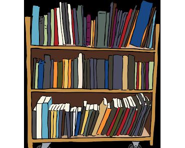 Geschichten rund um Buch und Buchstaben