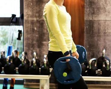 Ich mache Sport, weil ich meinen Körper liebe. Nicht, weil ich ihn hasse!