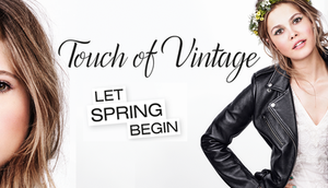 "[Preview] trend ""Touch Vintage"" Limited Edition"