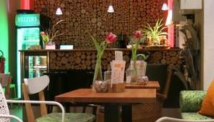 Kreativ Café Pape Holsterhausen