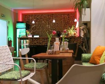 Das Kreativ Café Pape in Holsterhausen