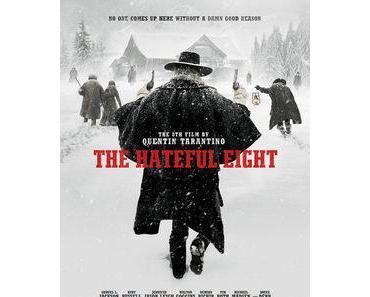 The Hateful 8 [Film]
