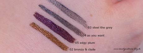 Liquid Ink Eyeliner by essence #8