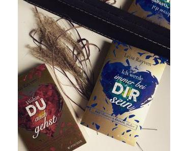 [Tag] Valentine's Day Book Tag