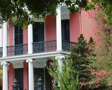 Garden District – Mein Lieblingsviertel in New Orleans