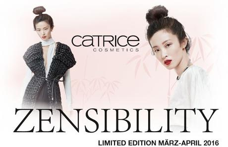 Catrice Zensibility Limited Edition