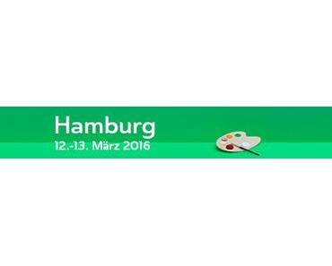 Premiere in Hamburg: erste VeggieWorld in der Hansestadt