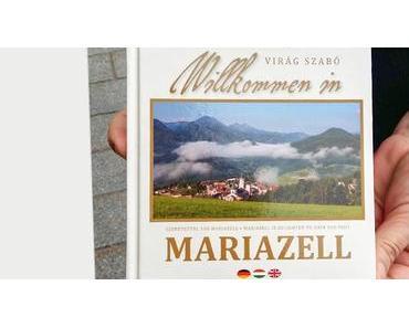 """Fotobuch von Virág Szabó """"Willkommen in Mariazell"""""""