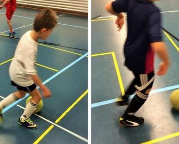 Hallenfussballschuhe: Ein Must-have für jedes Kind