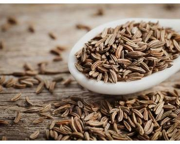 Die heilende Wirkung von Kreuzkümmel / Healthy benefits of cumin seeds