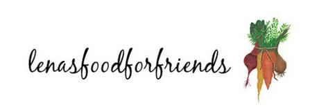 Header lenasfoodforfriends