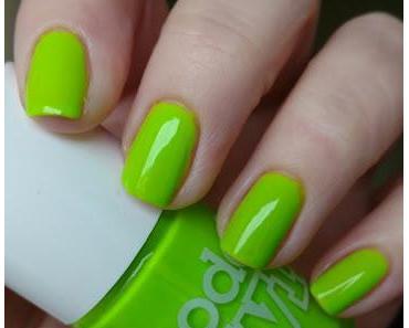 [Nails] Specialties: Villa Kunterbunt mit models own