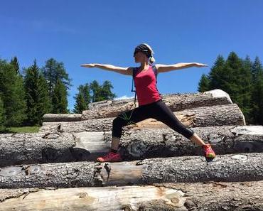 Warum Laufen und Yoga die perfekte Kombination sind