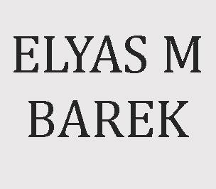 Elyas M Barek Steckbrief