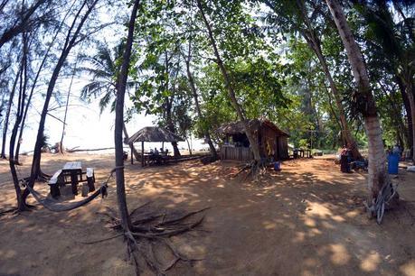 Laem-Son-Beach-koh-mak-beach