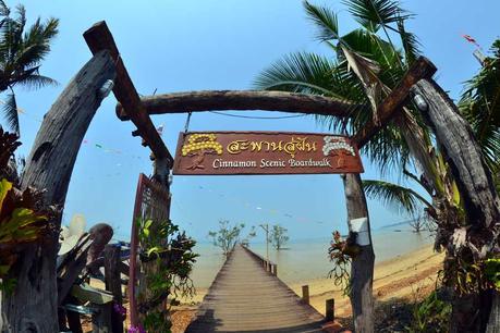 Ao-Tan-Beach-strand-steg-koh-mak