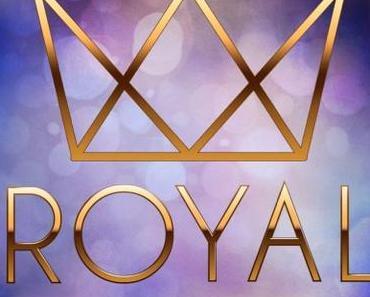 "[Rezension] Valentina Fast – ""Royal"" – Reihe"