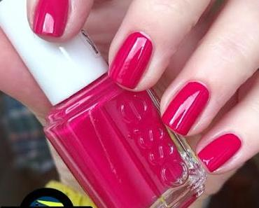 [Nails] Specialties: Worth The Hype? mit ESSIE 27 WATERMELON