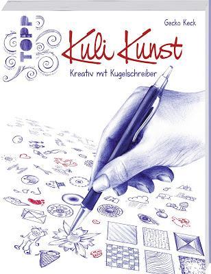 Kuli Kunst - ein neuer Buchtipp