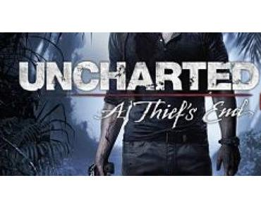 Uncharted 4: offenes Beta Wochenende Anfang März?