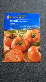 Aussaat Teil I [Tomaten]