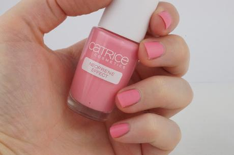 "[REVIEW] Limited Edition ""Bold Softness"" by CATRICE"