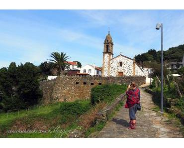 Heiliger Bimbam – Roadtrip durch Nordspanien. Schwalbe on Tour in Galicien.