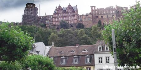 Memories of Heidelberg