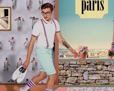 FLEX – Paris (official Musikvideo)