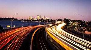 Perth Freeway