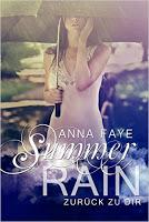 [Rezension] Anna Faye Summer Rain