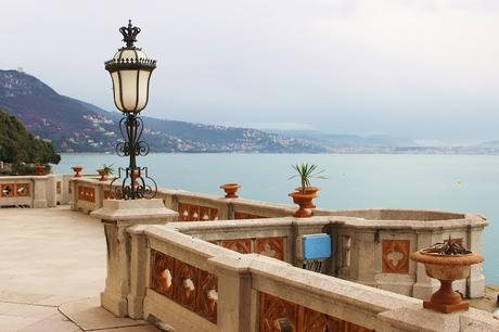 {Travel with Me}: Schloss Miramare, Triest