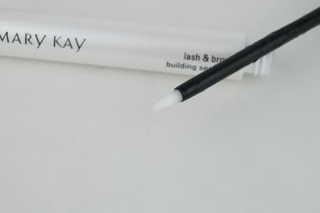 [REVIEW] Mary Kay® Lash & Brow Building Serum