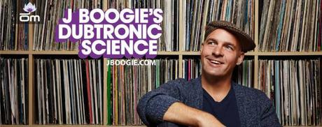 CLASSIC MIXES: J Boogie's Dubtronic Science Live in The Bedroom (2003) // free download