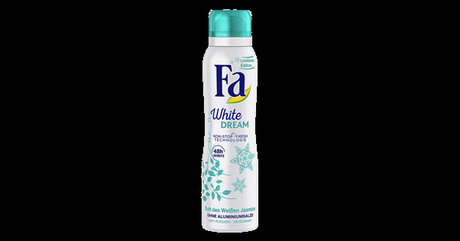 Fa White Dream 48H Deospray