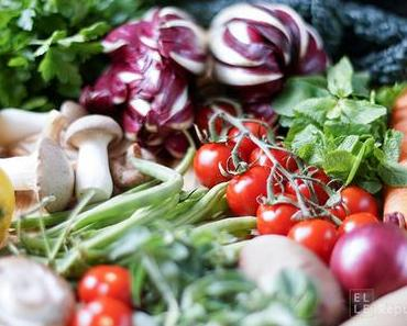 Wichtige Tipps um mehr Gemüse zu essen