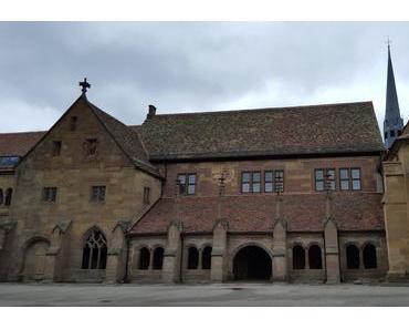 Vom dunklen Paradies zum Licht der Vernunft: Das mittelalterliche Klosterensemble in Maulbronn