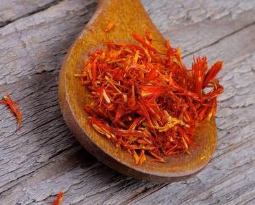 Safran - heiliges Gewürz /Saffron - holy spice