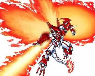 Neues Update für Digimon Story Cyber Sleuth angekündigt