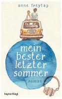 [Rezension] Mein bester letzter Sommer (Anne Freytag)