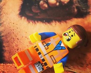 Legografie: Das Fotofieber hat auch unseren Grossen erfasst