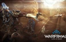 """Warframe: Neue Erweiterung """"Sand des Inaros"""" für PC erschienen"""