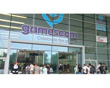 Gamescom 2016 – Erste Aussteller bekannt